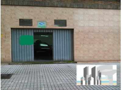 Local comercial, LA CALZADA (GIJON)